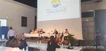 Marignane - Municipales 2020 - Eric Le Dissès réélu maire de Marignane - Maritima.Info - Maritima.info