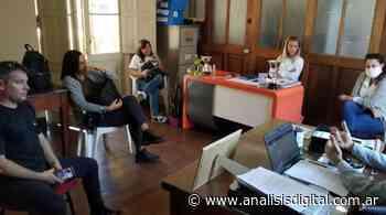 Diversas actividades deportivas presentaron protocolos en Concepción del Uruguay - Análisis Digital