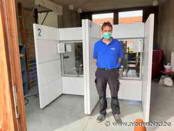 Standenbouwer plaatst babbelboxen in woonzorgcentra (en heeft idee voor horeca)