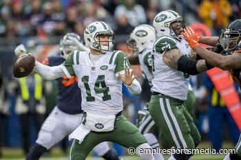 5/25: Empire Sports Media- Even With Tom Brady Gone, The Jets Have Their Work Cut Out For Them To Be A Playoff Team…And It's Not Going To Be Easy