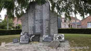 Il y à 80 ans, à Beuvry, 48 civils étaient massacrés par des soldats allemands - La Voix du Nord