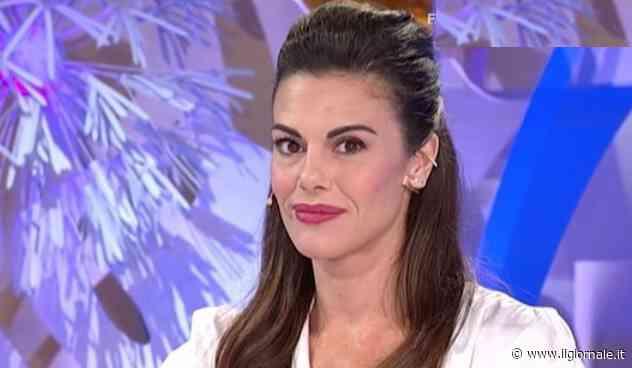 Fuorionda imbarazzante per Bianca Guaccero