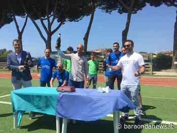 Euforia Cerveteri, brindisi per la vittoria del campionato - BaraondaNews