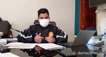 """Huancavelica: Director de la Diresa rechaza que haya """"delivery de gestantes"""" - Diario Correo"""