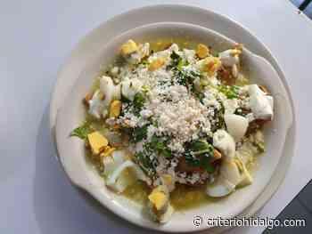 Consienten en cocina Juarecito a tu paladar - Criterio Hidalgo