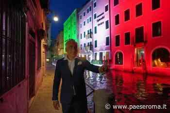 Venezia, grande attesa per la riapertura dell'Hotel Splendid Venice a soli 2 giorni da quella della Collezione Guggenheim - PaeseRoma.it
