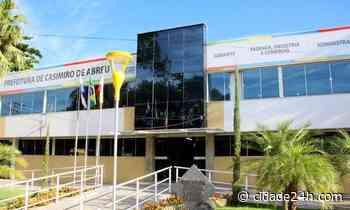 Servidores de Casimiro de Abreu podem ficar sem gratificação salarial - Portal Cidade 24h