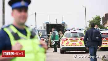 Brighton arrest after 'petrol' found in flat