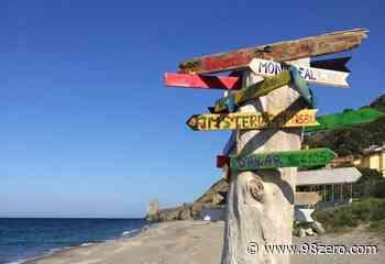 Al via i lavori di livellamento delle spiagge di Piraino - 98Zero.com