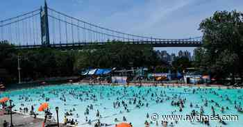 New York City Doesn't Have to Suffer This Summer