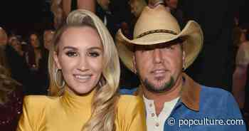 Brittany Aldean Says Husband Jason Aldean 'Is Done' Having Kids - PopCulture.com