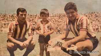 Sayonara Morelia, el homenaje de Carlos Miloc a su amado equipo - AS México