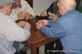 Bacoli, sindaco scopre anziano che avevano riaperto centro sociale - L'Occhio di Napoli