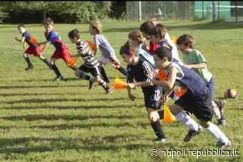 Sport, gioia infinita: a Fuorigrotta e Bacoli riprendono le attività per i giovanissimi - La Repubblica