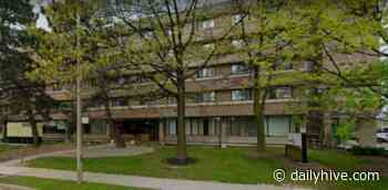 Etobicoke long-term care home now has 42 reported coronavirus deaths | News - Daily Hive