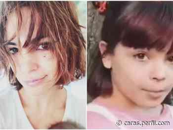 Agustina Cherri y su hija Muna: cambios de look y parecido asombroso - Caras