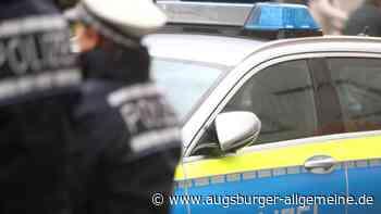 Fahrschüler wird bei Verkehrsunfall verletzt - Augsburger Allgemeine