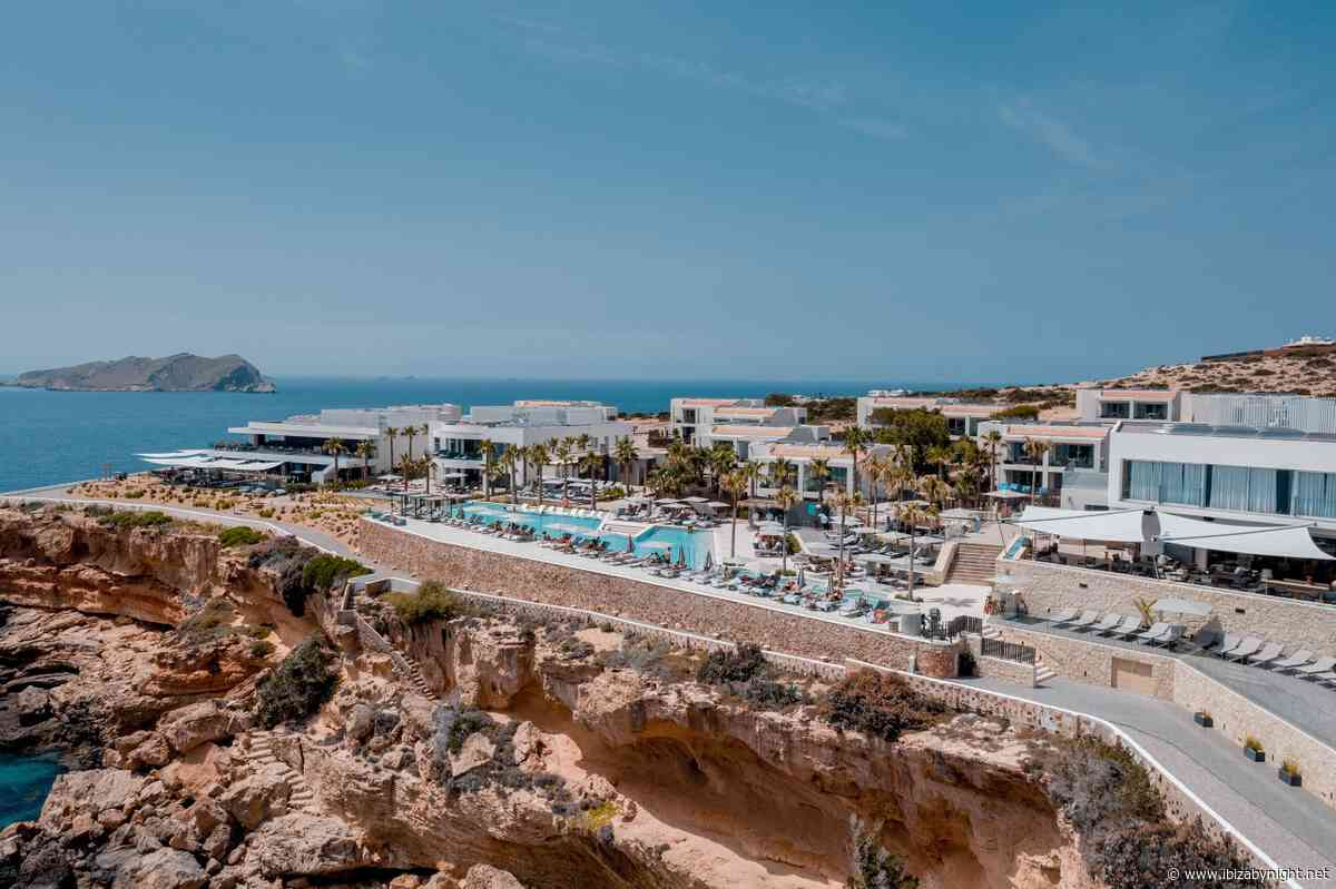 7Pines Kempinski Ibiza opens its doors for the island on June 4th!