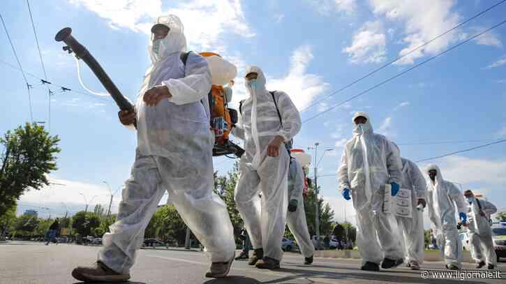 Singapore, scienziati hanno previsto le date della scomparsa del coronavirus