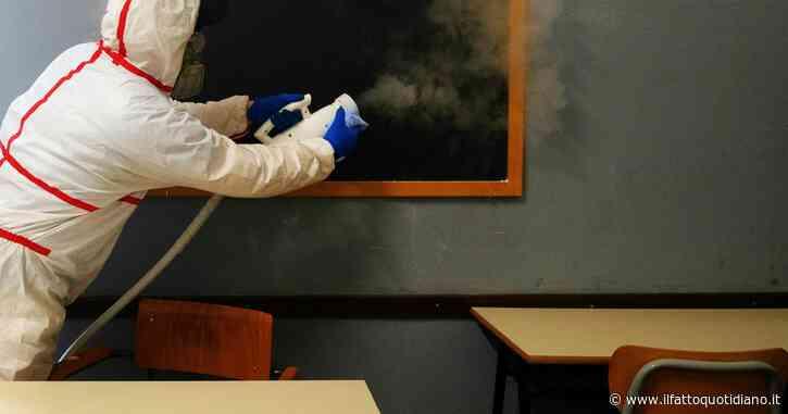 Rientro a scuola, lezioni in presenza fino alle medie, ore più brevi e ingressi scaglionati: le indicazioni della task force alla Azzolina