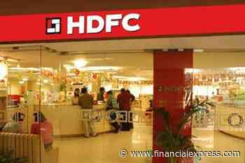 HDFC reports 22 per cent drop in net over spike in bad loans, provisioning