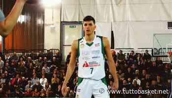 """Basket Corato, in ESCLUSIVA Antonio Cioppa: """"Abbiamo dovuto superare tanti problemi, spero di rimanere ancora a Corato!"""" - Tuttobasket.net"""