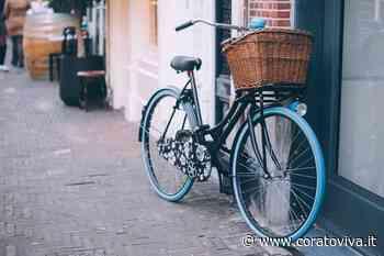 Anche Corato può beneficiare del Bonus Bici, ecco come - CoratoViva