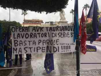 Rifiuti, scioperano i dipendenti Avr di Reggio Calabria - DIRE.it - Dire