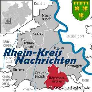 Rommerskirchen - Bahnhofsviertel: Erste Bauphase hat begonnen - Rhein-Kreis Nachrichten - Klartext-NE.de