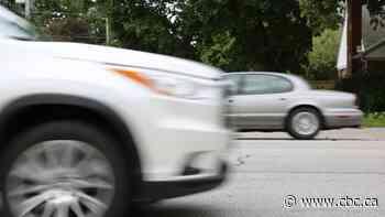 Windsor city council moving forward with photo radar, red light cameras