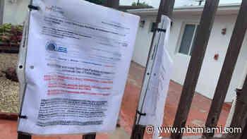 State Suspends License of Hialeah Senior Living Center Over Coronavirus Concerns