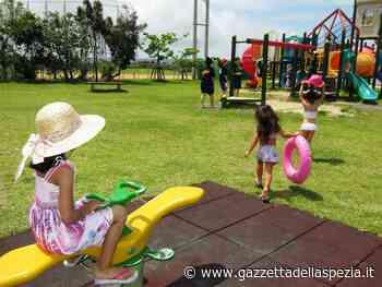 Sarzana, ecco le regole per accedere a parchi e aree gioco - Gazzetta della Spezia e Provincia