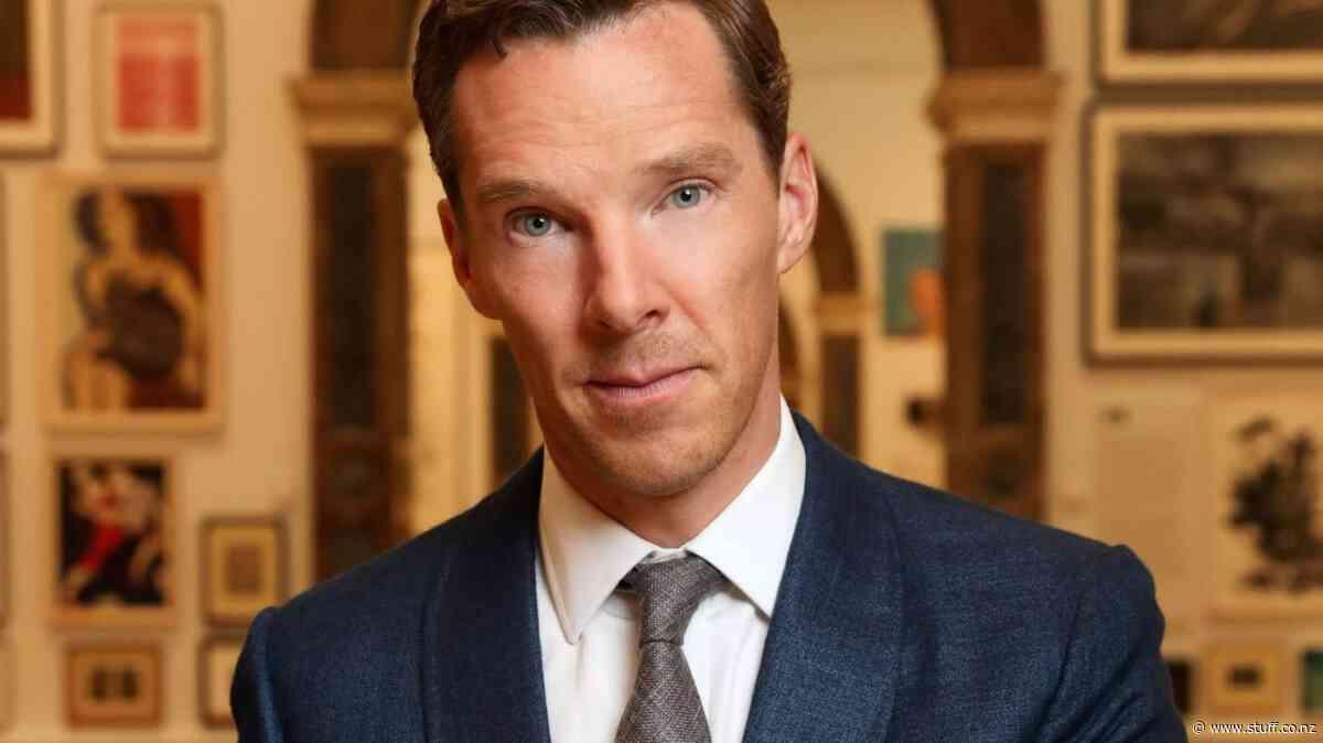 Benedict Cumberbatch has spent coronavirus lockdown in Hawke's Bay, rep confirms - Stuff.co.nz
