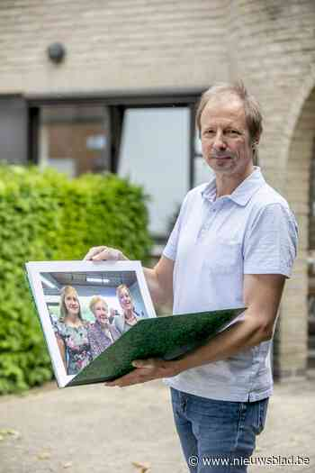 Kempense drukkerij schenkt familiefoto's aan rusthuisbewoners maar kreunt onder coronacrisis