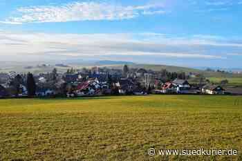 Hohenfels-Kalkofen: Warum die Pläne der Gemeinde Hohenfels für den Josenberg jetzt auf der Kippe stehen - SÜDKURIER Online