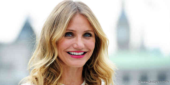 Cameron Diaz Plans to Be 'Selective' About Her Potential Return to Acting