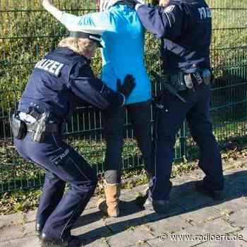 Wesseling: Mann mit 1kg Amphetamin festgenommen - radioerft.de