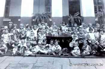Teatro infantil - GAZ - Notícias de Santa Cruz do Sul e Região - GAZ