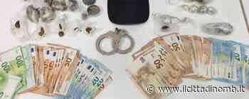 Dalla Brianza a Milano per spacciare droga, arrestati due ventenni - Il Cittadino di Monza e Brianza