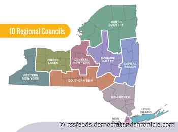 New York coronavirus reopening: Why can't my region open up yet?