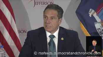 Coronavirus: Governor Andrew Cuomo daily update for Sunday May 24