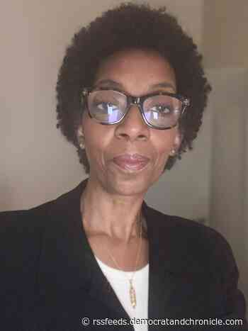 St. John Fisher grad Shelley Jallow to serve as state monitor of RCSD