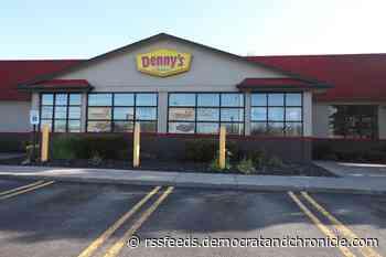 Denny's closing 5 locations in Rochester region