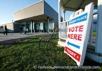 Judge sets May 28 court date for hearing on Democratic elections commissioner fight