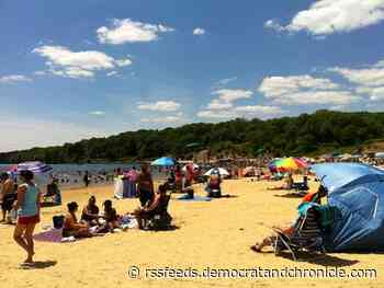 New York beach openings: These are the beaches that will open Memorial Day weekend