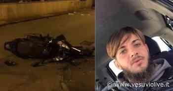 Rgazzo di Caivano grave dopo incidente: amici in preghiera per Gianni - Vesuvio Live
