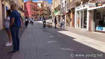 A Cagliari più tavolini e strade pedonali ma addio alle Notti colorate - YouTG.net
