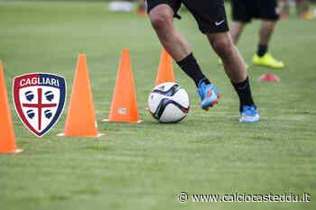 Asseminello, inizia la prima vera settimana di lavoro per il Cagliari - Calcio Casteddu