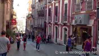 Cagliari. L'opposizione presenta un'interrogazione sulla riapertura al traffico delle zone pedonali - Sardegna Live