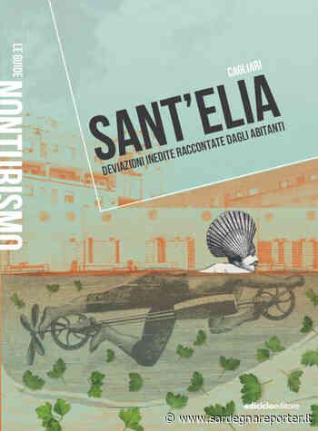 Cagliari. Sant'Elia, il cookbook: dal 28 maggio in libreria - Sardegna Reporter